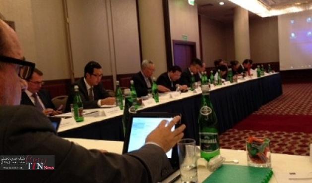 EU, China discuss latest maritime issues