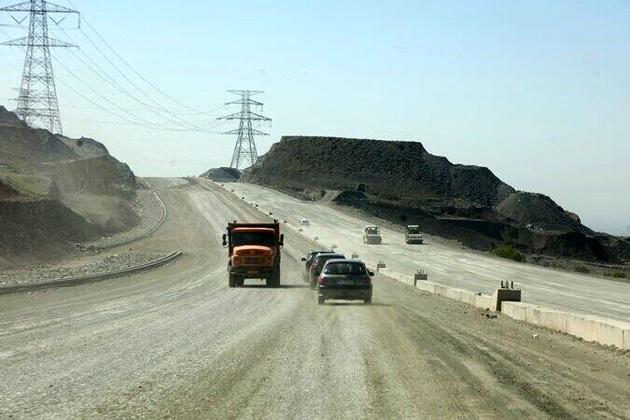 بزرگراه سردار سلیمانی نقش مهمی در کاهش ترافیک البرز دارد