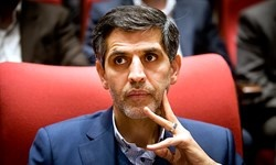 وعده محمدزاده برای رساندن ترانزیت ریلی ایران  به 20میلیون تن