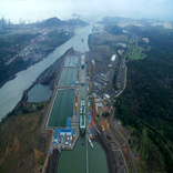 Panama Canal sets milestone with 3 LNG ships transits the same day