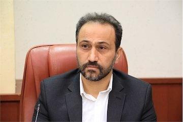 اجرای پروژه اطفاء حریق در بزرگترین پایانه مسافربری دریایی ایران