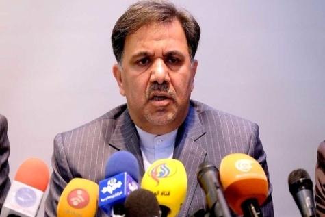 گزارش تصویری / اجلاس کاپا با حضور وزیر راه وشهرسازی