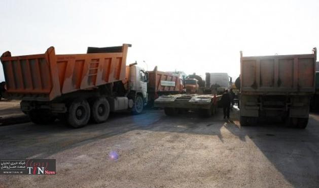 عقب ماندگی ۵ ساله خراسان شمالی در ماشین آلات راهداری