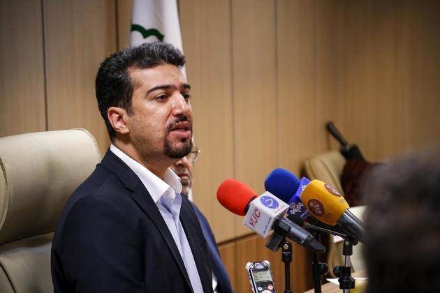 تهران دیگر تاکسی جدید نمیخواهد/ ظرفیت تکمیل است