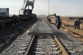 ۶ هزار میلیارد ریال اعتبار تکمیل راهآهن اردبیل تامین میشود