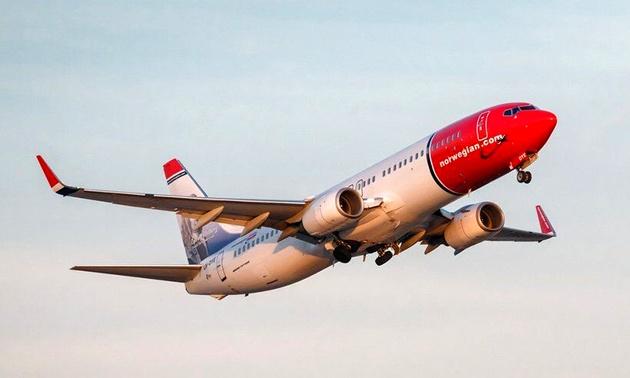 نروژ سفارش خرید ۹۷ فروند هواپیمای بوئینگ را لغو کرد