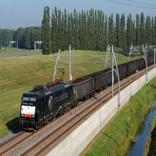 همکاری «آلستوم» با آلمانیها برای آزمایش قطار باری اتوماتیک