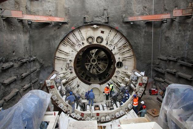اعلام آمادگی دو شرکت ایرانی برای مشارکت در پروژه متروی شهر جدید بهارستان