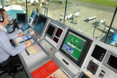 NATS wins contract to deploy new VCS at Bristol Airport