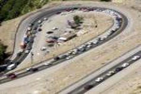محدودیتهای ترافیکی ۲ تا ۵ اردیبهشت ماه