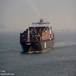 Crews Battling Blaze on APL Containership Off Vietnam