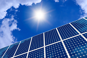 Solar-splitting concept could help sustain humanity