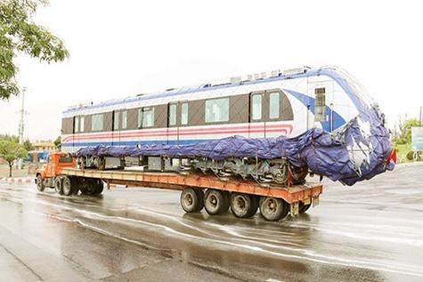 قطار شهری در شهرهای جدید؛ از دولت تا شهرداری