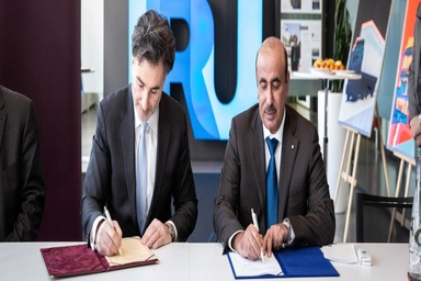 Qatar gets set for transport upgrade