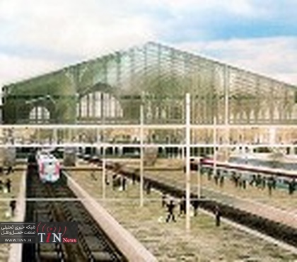 Alstom wins protection and control systems contract for UK Crossrail project