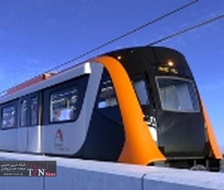 Toronto airport rail link opens