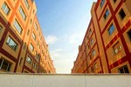 گزارش تصویری / بهره برداری از ۵۳۰ واحد طرح مسکن ویژه تهران