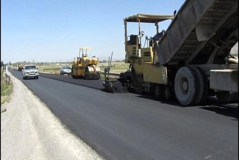 ◄ بهسازی ۱۰ کیلومتر از محور سنندج –سروآباد