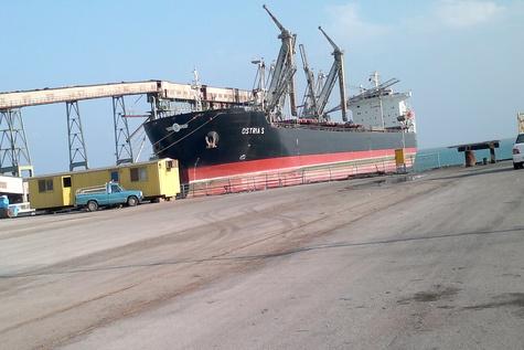 واگذاری ارائه خدماتدریایی و بندری به بخشخصوصی