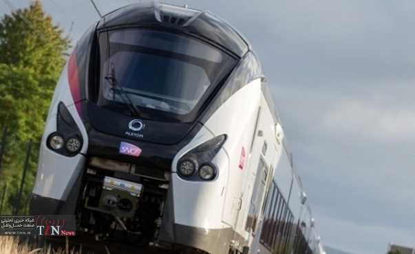 Coradia Liner enters service
