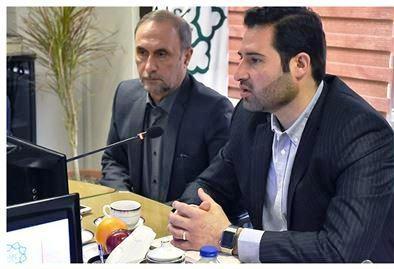 امضای تفاهمنامه «تهران هوشمند» میان «فاوا» و شهرداری منطقه 2