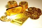 قیمت طلا در سال 2018 از مرز 1300 دلار در هر اونس می گذرد