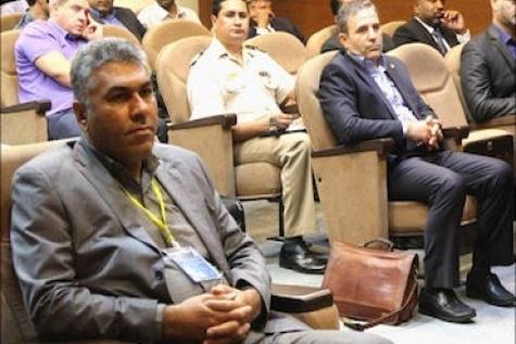 نقش مهم بازرسان و افسران PSC در افزایش اعتبار پرچم ایران