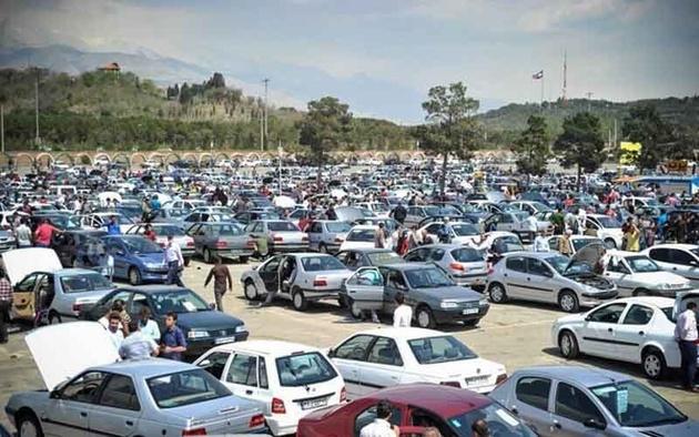 تنش در بازار قطعه سازان با خودروسازان و ضرر مردم