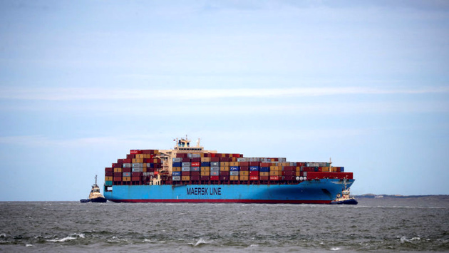 Maersk Cuts 2018 Guidance But Still Eyes Market Recovery