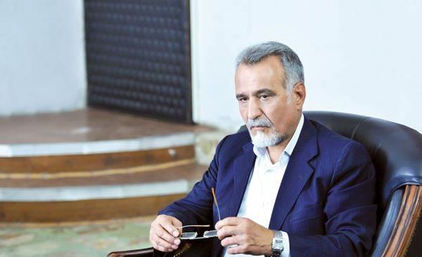 احمد خرم رئیس انجمن انبوهسازان استان تهران شد