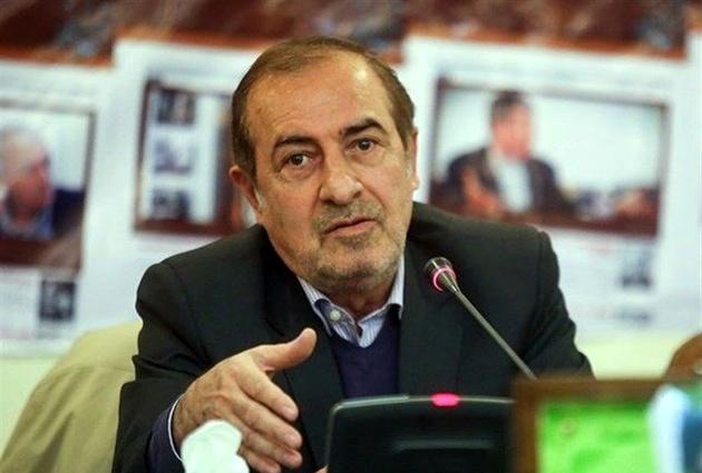 شورای شهر تهران در رأی خود به حناچی تجدید نظر نخواهد کرد