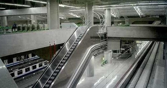 هزار میلیارد تومان بودجه برای تسریع احداث متروی کرج