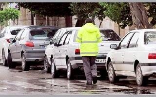 کاهش ۵۸ درصدی توقف خودروها در پارکهای حاشیهای مشهد