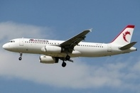 فرود اضطراری هواپیمای آتا در فرودگاه اهواز/ مسافران سالم هستند