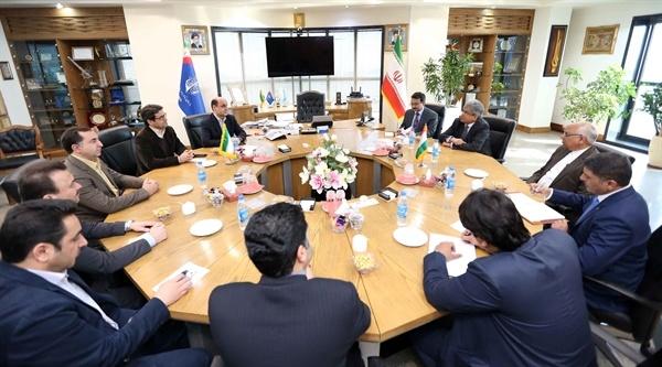 پایبندی ایران به تعهدات خود در قبال موافقتنامه چابهار