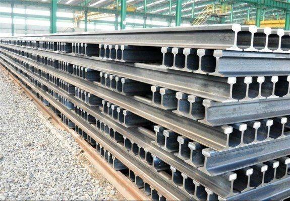 آمادگی هندیها برای تامین ریل فولادی ایران