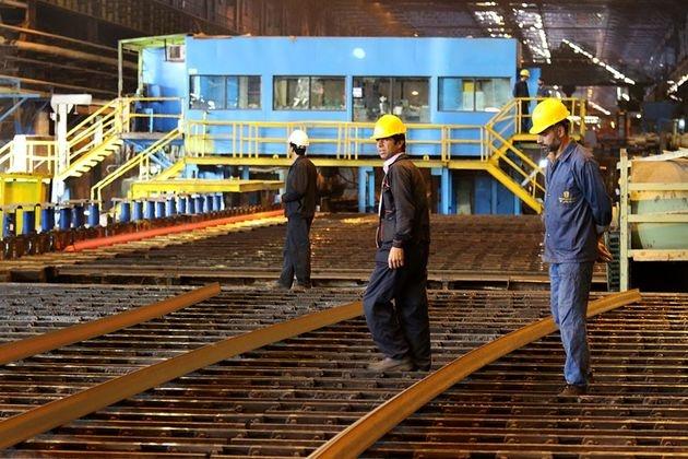 زیان انباشته هزار میلیارد تومانی برای تولیدکننده «ریل ملی»