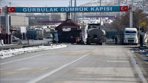 گشایش مرزهای ترکیه با ایران و عراق در هفته جاری