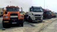 کامیونداران در بنبستی به نام نوسازی!