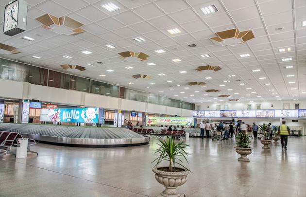 برندسازی، حیات دوباره فرودگاهها