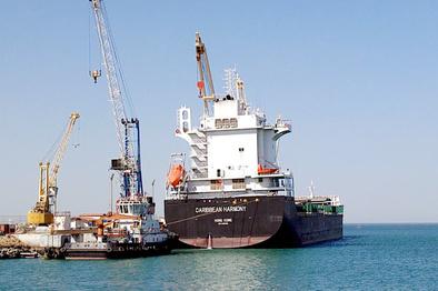 چابهار نقش مهمی در گسترش روابط تجاری هند با آسیا میانه دارد