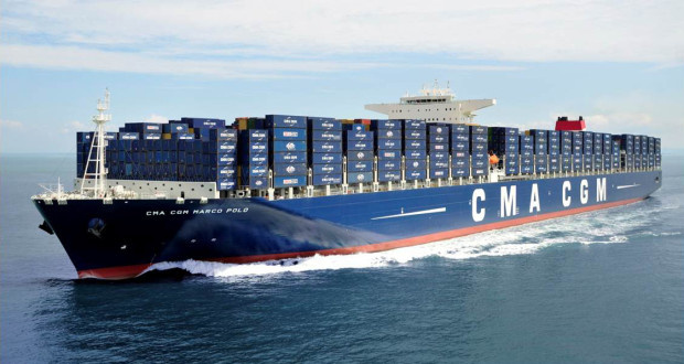 CMA CGM gains recognition for fair business practices