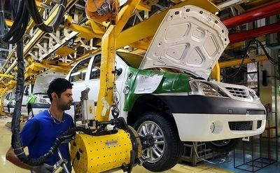خودروسازی؛ صنعتی که منابع ملی و ارزی را میبلعد