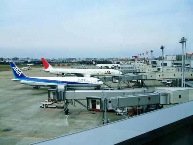 کرونا و زمینگیری صنعت هواپیمایی