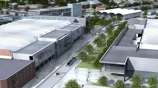 Cranfield University and Spirent to develop positioning technology for autonomous vehicles