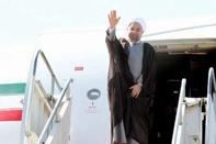 روابط ایران و امریکا در دوره دوم روحانی
