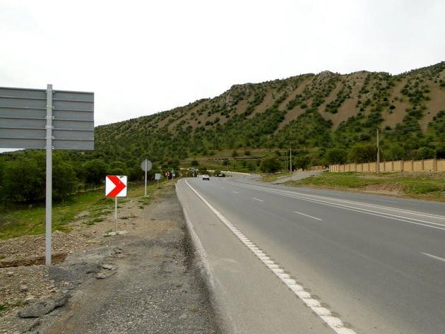 مناقصه لکه گیری راههای حوزه استحفاظی شهرستان ایوان