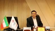 مدیر جدید شعب بانک ملت استان قزوین معرفی شد