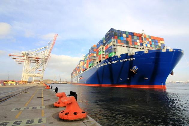 امیدواری به رونق صنایع مرتبط با دریانوردی