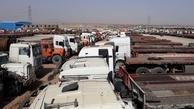 اعتراض کامیونداران به نرخ جدید حق توقف انواع کامیون + متن تفاهمنامه